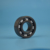 long life full ZrO2 or Si3N4 single row 10x26x8mm ceramic bearing 6000
