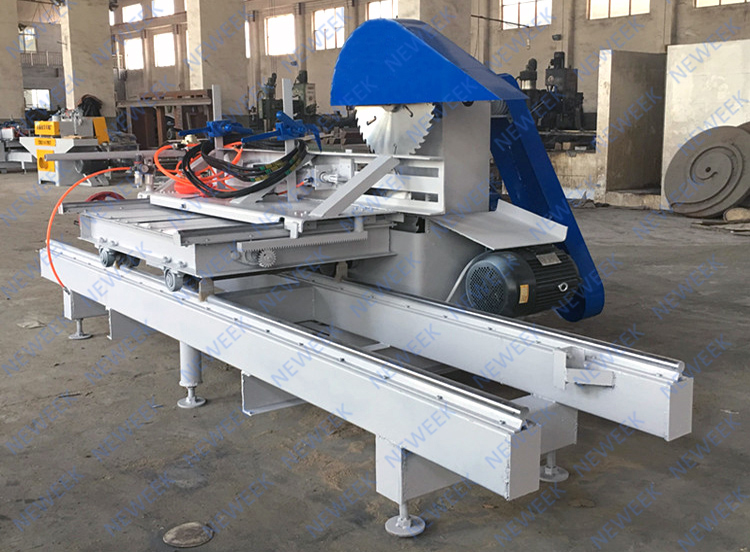 NEWEEK circular panel saw sliding table saw machine wood cutting machine