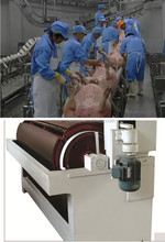 pork processing machines