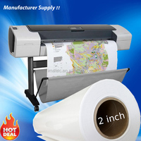 200gsm Premium Double Side High Glossy Inkjet Photo Paper Roll