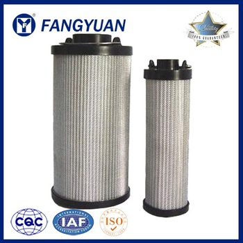 Pleated Filter Hydraulic Oil Filter Element