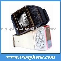 Cheapest AVATAR ET-1 keypad watch phone