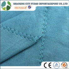 Soft touching stretch knitting viscose rayon fabric for underwear