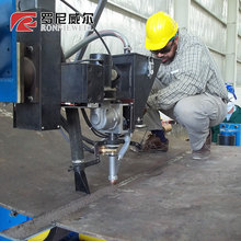 Batch production industrial automatic welding manipulator manufacturer