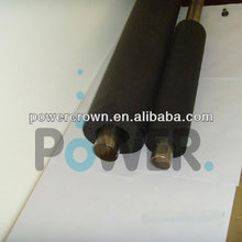 thermal insulation building material foam rubber tubing