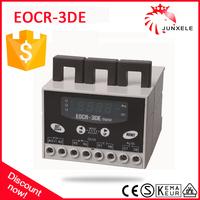 EOCR-3DE Digital Overcurrent Relay