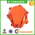 CNC Aluminum Motorcycle Ignition Cover For KTM 2017