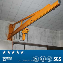 high quality and reliable jib crane inspection