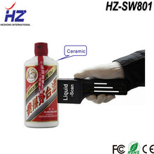 Hand Held Dangerous Liquid Scanner for Security Protection
