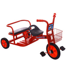 Popular design children tricycle with trailer / baby smart tricycle bike / toys for kids car