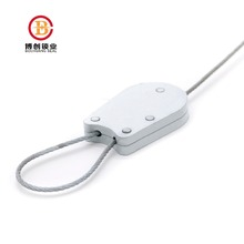 C501 Cable metal seal lock for custom ISO containers door