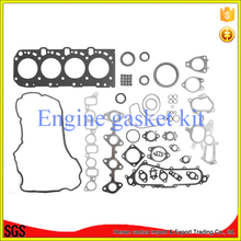 Auto spare parts 04111-30571 gasket set 2KD engine rebuilding kits For toyota