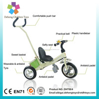 High quality 2 in 1 baby tricycle new models,good supplier offer 3 wheel tricycle toy ,cheap kids tricycle