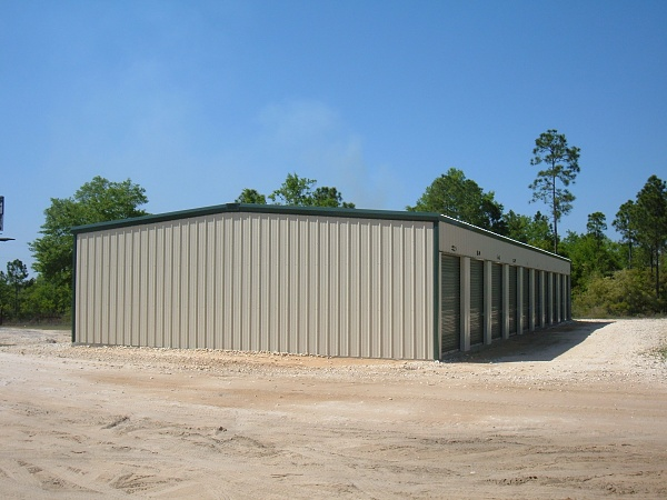 cheap economy steel structure prefab house metal building