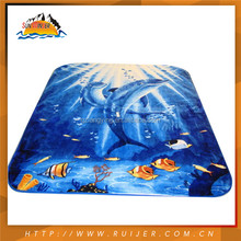 High End Top Quality Factory Made Blankets Made In India