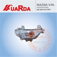 Auto Spare Parts fog lamp for mazda 3 Axela 2014/ fog light mazda 3 2007 2008 2009 2010 2011