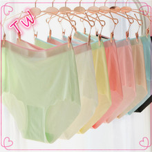 Australia New style pure silk panties top grade lady nice panty girl ultra-thin silk <strong>underwear</strong>