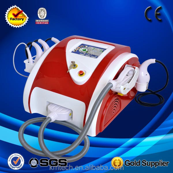 Multifunctional Weight Loss, Hair Removal Beauty Machines at Beauty Parlors
