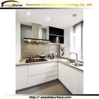 Alibaba china newest kitchen cabinet remodeling