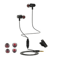 Hot selling in-ear wired headphone for mobile phone