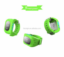 CHILD GPS TRACKING WATCH, SOS WATCH, GPS TRACKER