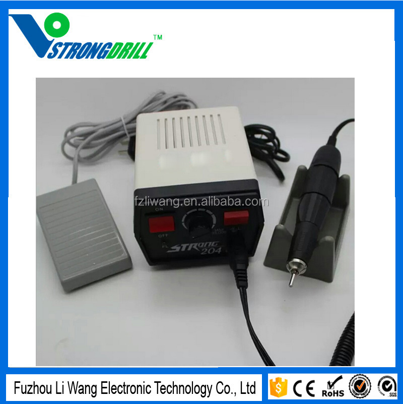 micromotor grinding tools for dental lab equipment,manicure equipment