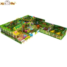 Children sports play game outdoor playground equipment
