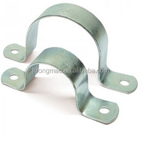 Steel Pipe Saddle Clamp