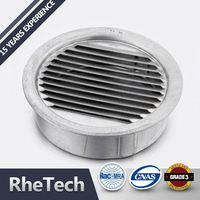 Top Selling High Quality Custom Printed Directional Air Vent