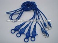 Claw Lobster Bungee Cord Lanyard