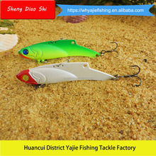 Best Fish Lures Vibration Bait Fishing OEM Fishing Vibe Lure
