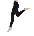 Womens sexy tight seamless dance legging fitness yoga pants