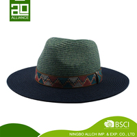 High Quality Sombrero Mexican Straw Hat Wholesale