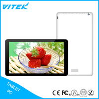 Made in China price lowest inch 10 black tablet android mtk chipset