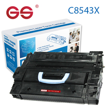 China Factory Laser Priter for Refit Toner Cartridge 8543X 43a For HP
