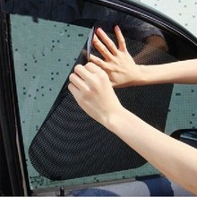 Car Static Cling Sunshade Reflective Sun Shade Material