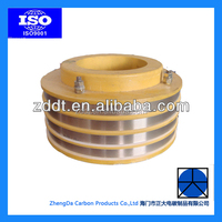 Factory price electric motor slip ring in China