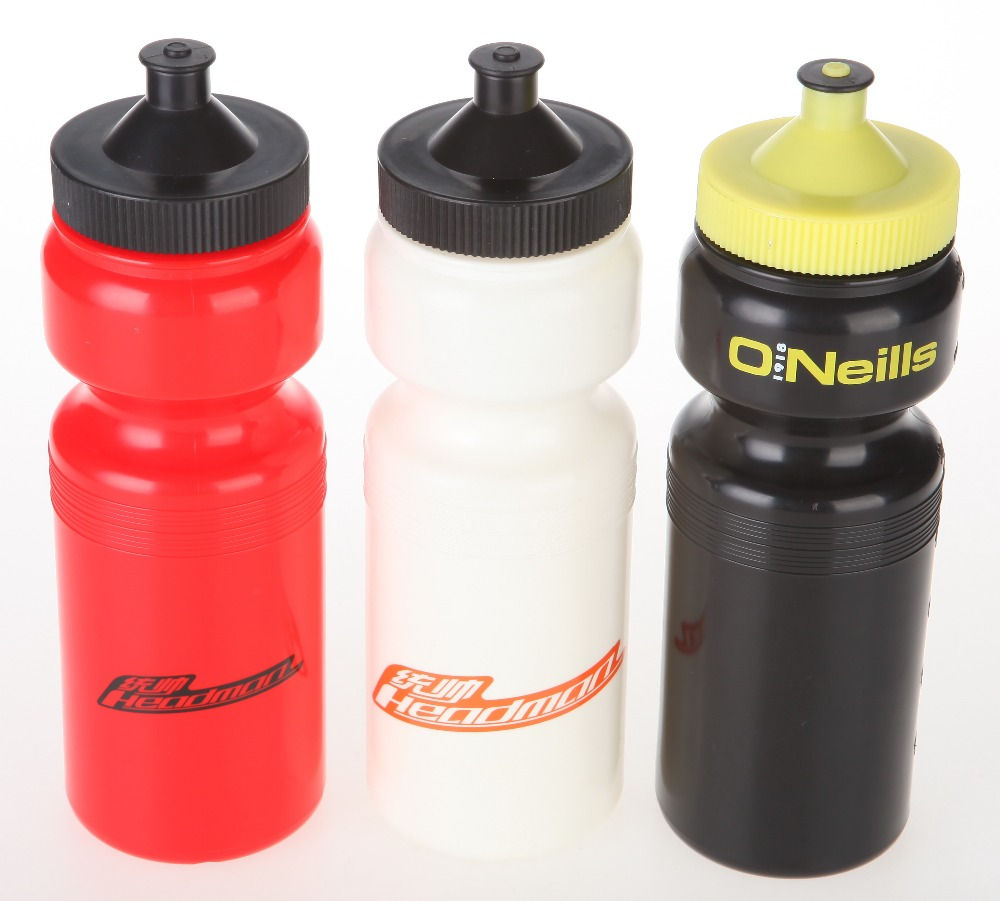 Thicken chinese Food grade 700ml BPA free bottles sport water bottle for Movement nike sport