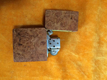 Natural high quality customized lighter ,wood case lighter with your logo