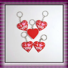 High performance anime customized make your own silicone keychain broken heart keychains for kids