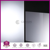 Opal diffusion polycarbonate LED light panel