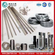 qualified supplier of tungstenn carbide rods,strips,dies,disc cutters,inserts,rollers
