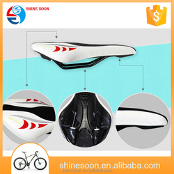 High quality breathable bicycle seat comfortable bike saddle waterproof