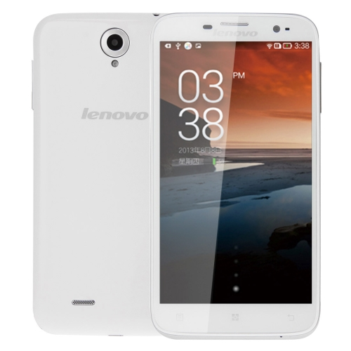Original Lenovo A850 Mobile Phone+ 4GB 5.5 inch Android 4.2 Phablet, MTK6592 8 core 1.7GHz, RAM: 1GB, Dual SIM