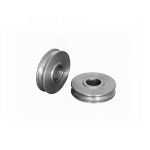 customized top sales small aluminum pulley for sale with cheap price