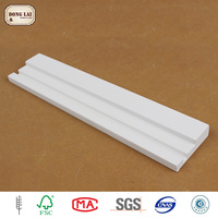 High Quality Finger Jointed Board/Wooden Door Frame