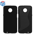 S Line Soft TPU Case For Motorola For Moto X5 X 5th Gen