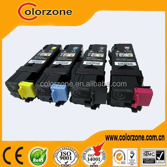 Compatible color Toner Cartridge for Epson c2900 toner cartridge with ISO,CE,ROHS,STMC certificate