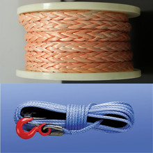 Good Quality Winch UHMWPE Rope