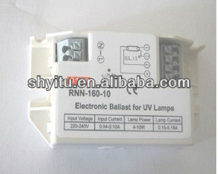 UV Lamp Electronic ballast RNN-160-10
